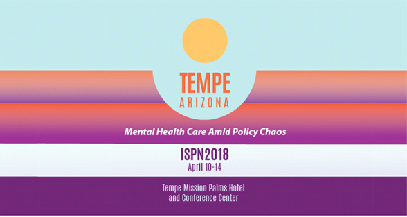 Join us in Tempe in 2018