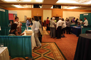 ISPN Conference Welcome Reception
