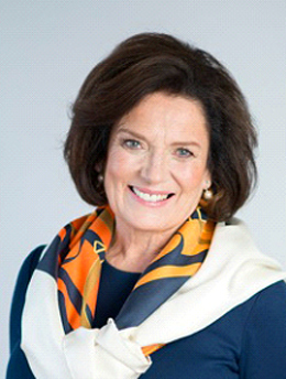 Closing Keynote Address: Margaret Trudeau